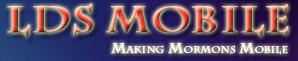 LDS Mobile Logo Snapshot