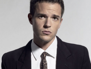 BrandonFlowers Mormon
