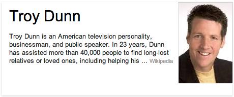 Troy Dunn Mormon