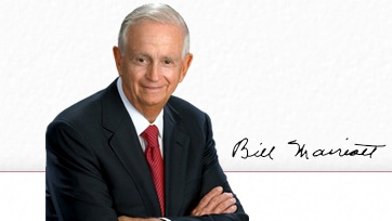 Bill Marriott Mormon