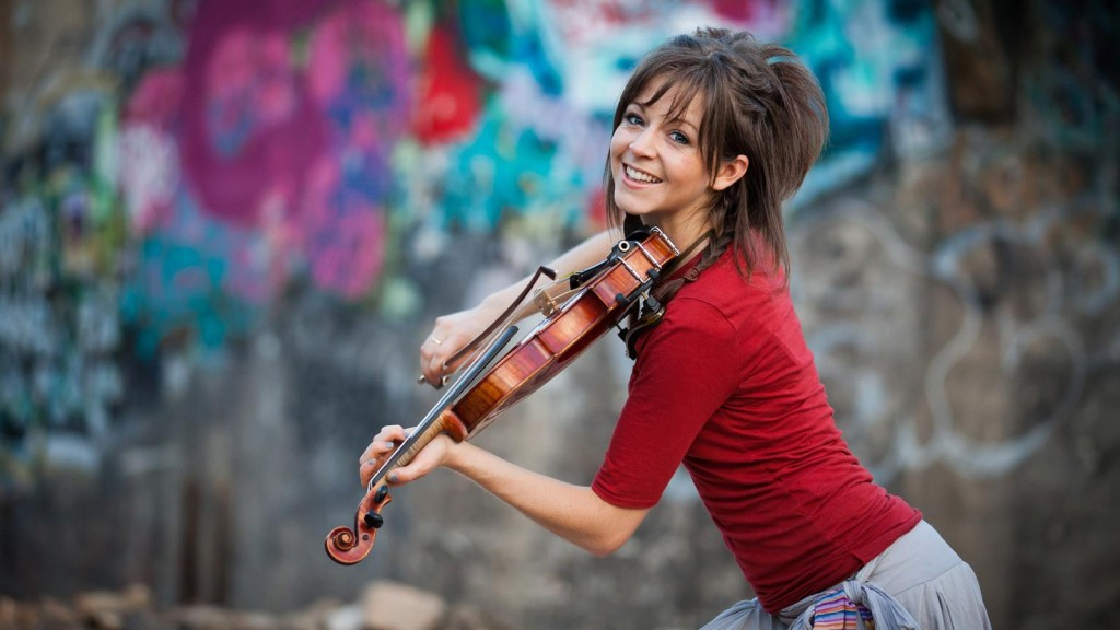 Lindsey Stirling Mormon
