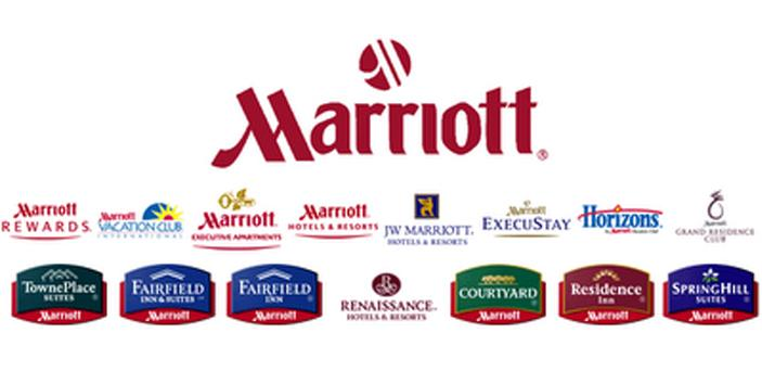 Marriott Mormon
