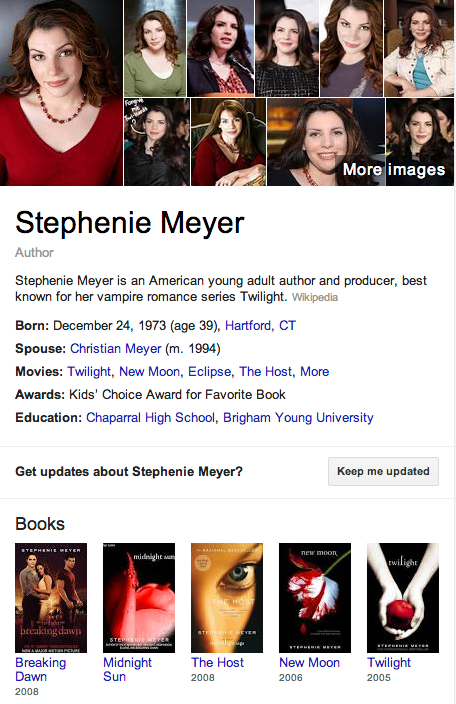 Stephenie Meyer Mormon