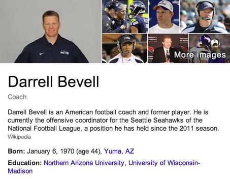 Darrell Beell Summary
