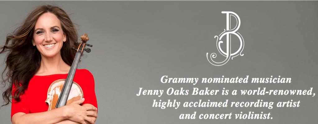 JennyOaksBaker Web